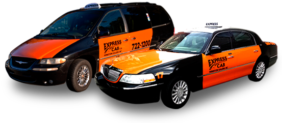 Airport shuttle, Low Fares, Cab Companies in Winston Salem